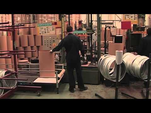 Industrial Packaging Video March 2014