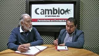Voces de Cambio - Partidos Políticos, ¿Fragmentan comunidades?