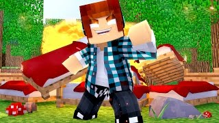 Minecraft - QUEBREI TODAS AS CAMAS !! (Bed Wars)