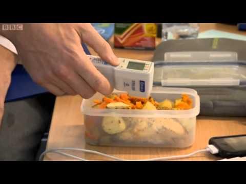 חוגלה קימברלי פרופשיונל | Food Inspectors BBC TV 28 March 2012