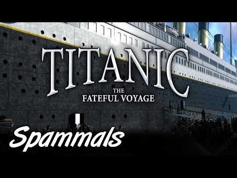 Titanic The Fateful Voyage | Part 1 | DEAR GOD ANOTHER ONE