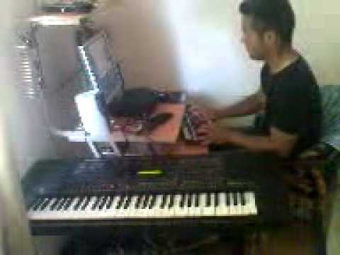 tallava me tastatur