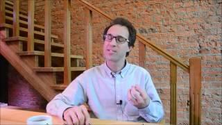 Носитель английского языка Джесси об особенностях русской кухни.