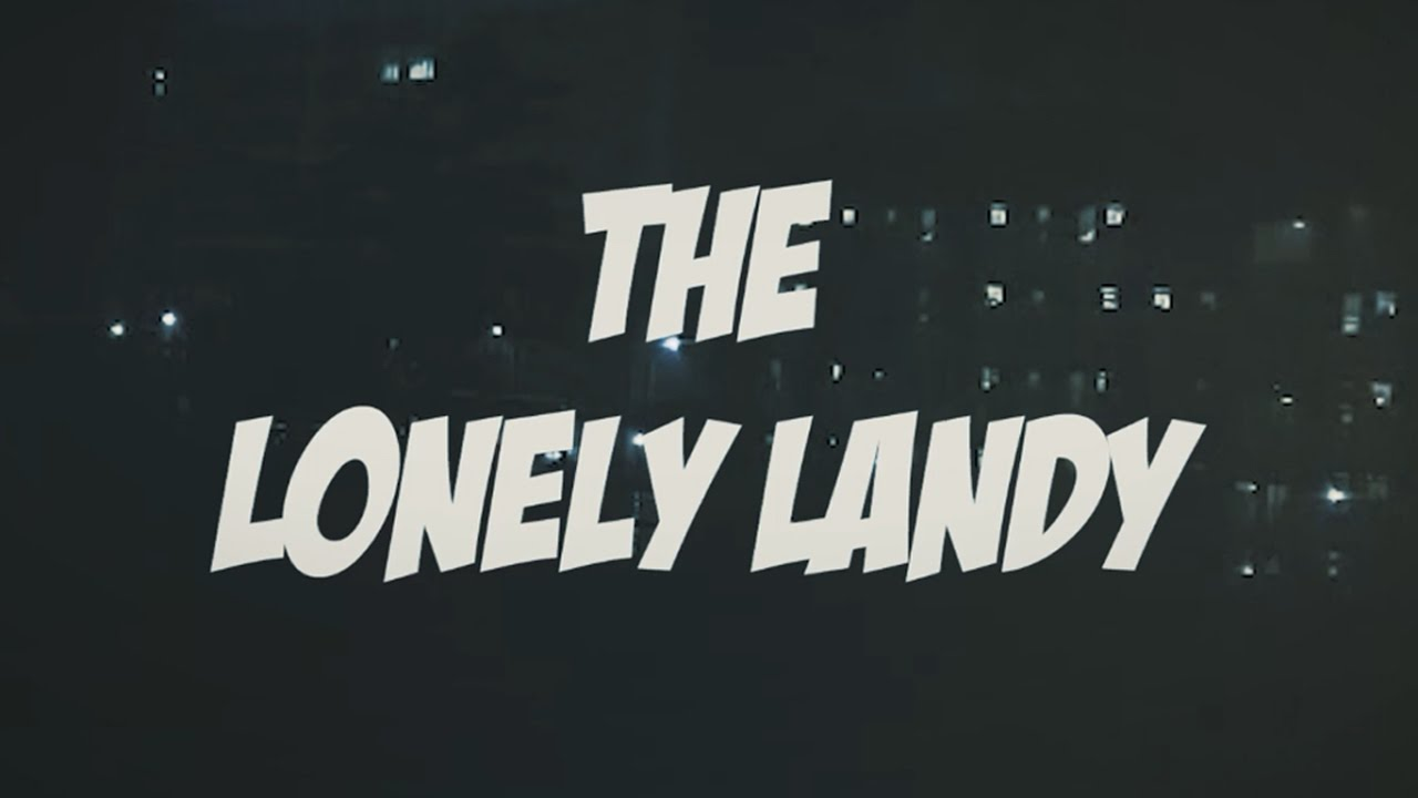 The Lonely Landy Story Telling English Assignment Telkom