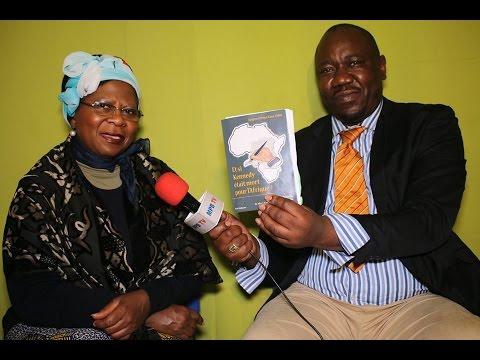 RDC :Justine Kasa-Vubu met en garde le PGR Kabange Numbi  sur l