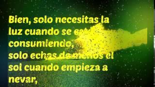 Let Her Go *-* Pessenger Subtitulada Al Español:3.mp4