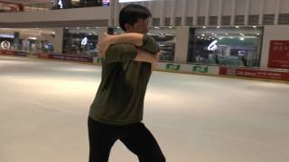 Yuri on Ice-Look!Full Version of Eros - Patton Chen 陳沛佟