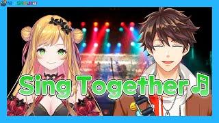 🎤【Sing】 Sing Together🎵 with Seffyna 【NIJISANJI KR Suha】