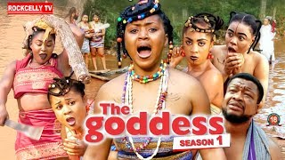 THE GODDESS SEASON 1 New Movie  2019 NOLLYWOOD MOVIES
