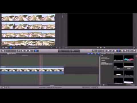 Final Cut Pro X  FULL CLASS