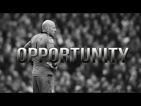 OPPORTUNITY  – Goalkeeper Motivation