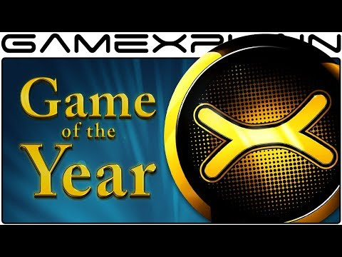 Top 5 Games of the Year 2017 - DISCUSSION