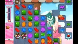 Candy Crush Saga Level 1622 NO BOOSTER