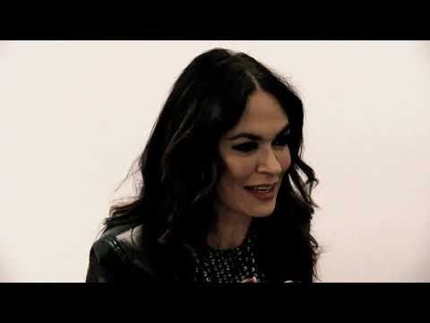 Incontro esclusivo con Maria Grazia Cucinotta durante il Corso di Accademia Superiore Nuovo Cinema from YouTube · Duration:  12 minutes 50 seconds
