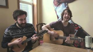In Need -- Ethan Kenvarg -- NPR Tiny Desk Contest Submission