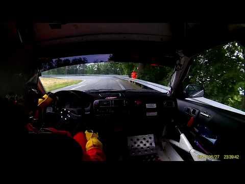 Ecce Homo 2018 - František Navrátil (SILPONIX Racing)- 1.jízda