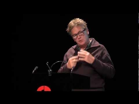 John Thackara at the Global Design Forum 2012