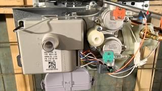 Bosch WR10\1315 B #2 рубрика Ремонт Академия теплотехники