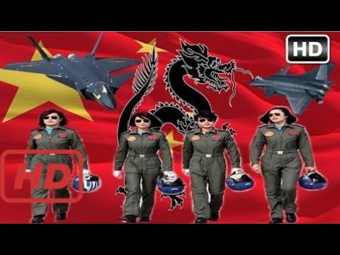 News   The Real Chinese 'Dragon': Exposing the Power of China's Deadly Air Force