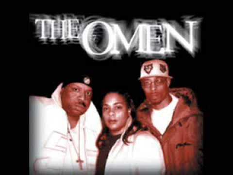 The Omen (Sadat X, Diamond D, Camari)