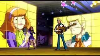 Scooby doo! Stage fright - It