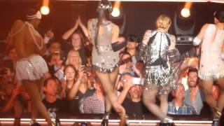 Madonna - Rebel Hearts Tour Brooklyn Barclays Center