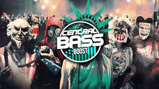 THE FINAL PURGE REMIX! (EDM remix) [Bass Boosted]