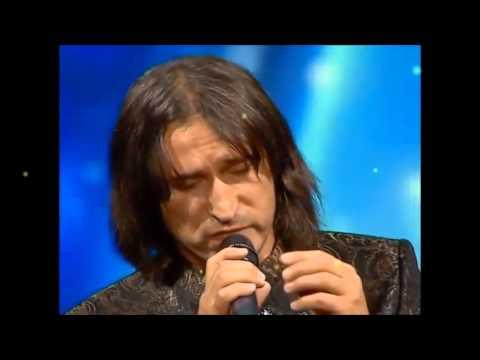 World's Best Talent Golden Buzzer, Gennady Tkachenko-Papizh