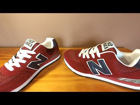 zapatillas new balance 574 en aliexpress