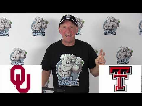 Texas Tech vs Oklahoma 2/4/20 Free College Basketball Pick and Prediction CBB Betting Tips