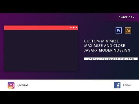 d3ca80c4043 JavaFx Project (Dr Assistant -Prescription writing   Patient Management  System) K M Rifat ... Java FX Modern Design Custom minimize maximize and  close
