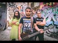 "INDIAN STREET METAL (""Ari Ari"" ft. Raoul Kerr) - Bloodywood"