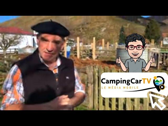 JT en camping-car N°149 - Sakari et Kintoa