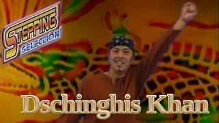 Stepping Selection HD - Dschinghis Khan