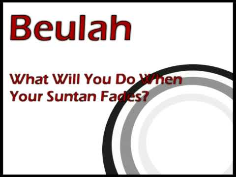Beulah - What Will You Do When Your Suntan Fades (album)