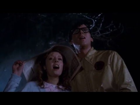 'Over At The Frankenstein Place/There's a Light' Scene | The Rocky Horror Picture Show