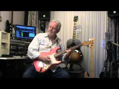 Massachusetts - The Bee Gees ( instrumental by Eric Studio ChinChan )