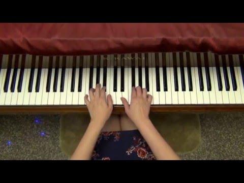 ABRSM 2005 - 2006 Piano Exam Grade 3 A:5 (Mozart Allegro in B flat, K. 3)
