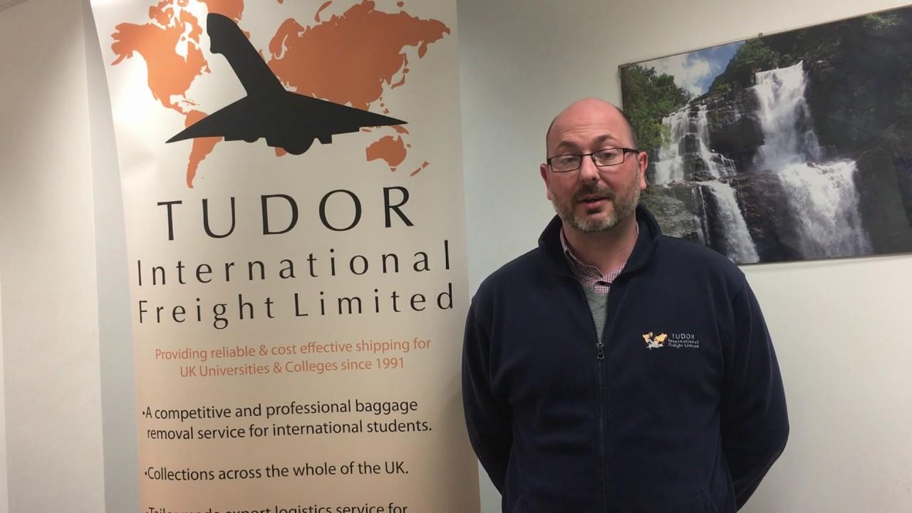 Air Freight   Excess Baggage   Air Freight   Tudor International