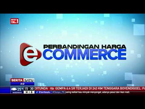 Perbandingan Harga e-Commerce: LED TV 32Inch ICHIKO S3298