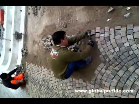 En la vereda del camino voyeur undershorts hidden cellphone - 1 part 1