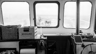 Spec Tour Of Marine Trader Trawler