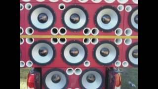 MC CHUCK 22 - OS MELHORES AUTO FALANTES ( DJ FANHOSO )