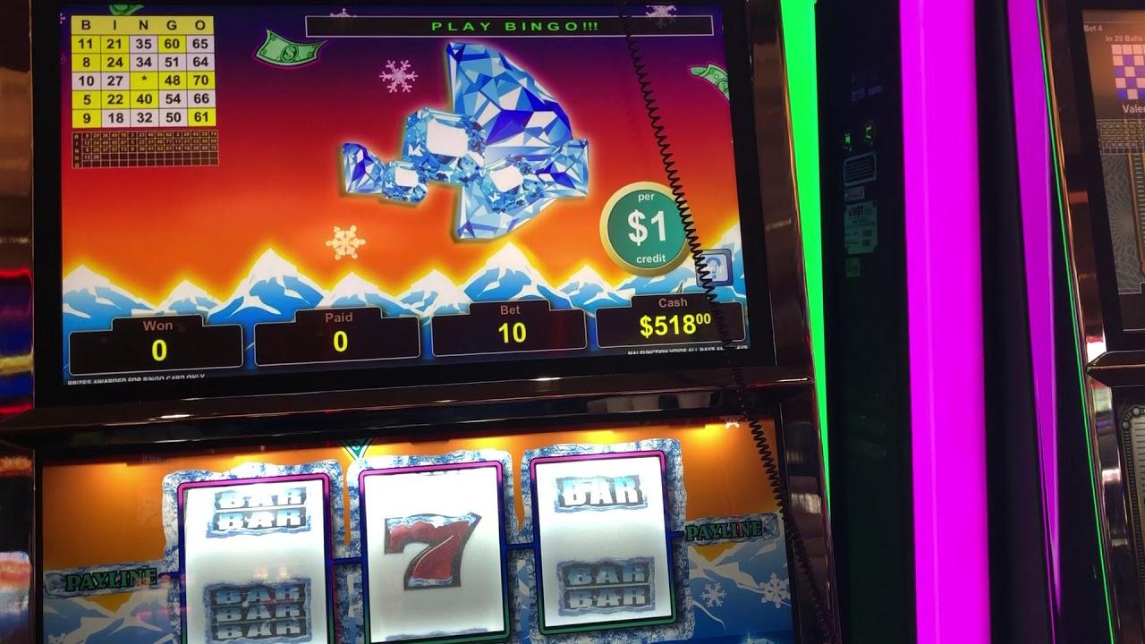 High Roller Slot Wins