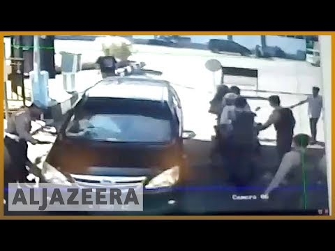 🇮🇩 Indonesia attacks: Family of five bomb police HQ in Surabaya | Al Jazeera English