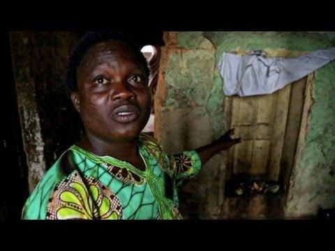 Inside Nigerian Voodoo Shrine - Never-Seen-Before!! (Part 1)