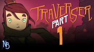 Traverser Walkthrough Part 1 No Commentary