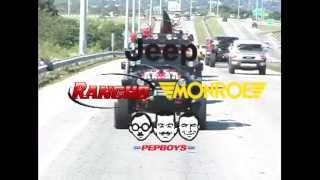 LA VUELTA A PUERTO RICO EN 4X4. 25TA ETAPA. MAYAGÜEZ - ANASCO