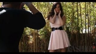 Patti Stanger fashion photo shoot 2013 Thumbnail