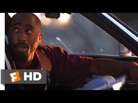 Gang Related (6/11) Movie CLIP - You Picked a Saint (1997) HD